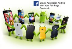 emaygreat: create android with your fanpage facebook for $5, on fiverr.com
