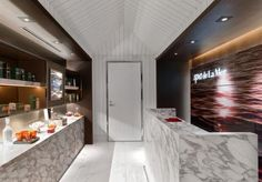 Hotel Amenities | Baccarat Hotel