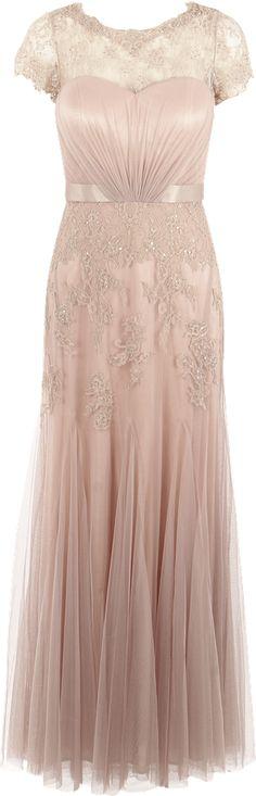 Taylor Dress - Riccovero