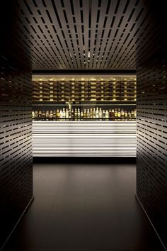Dim Sum Bar - Quito - Equador  Hou de Sousa Architects