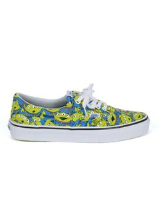 Vans Toy Story fucsia