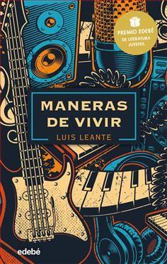 Novel·la que va guanyar el Premi Edebé de Literatura Juvenil i en la qual l'autor recrea la vida d'un guitarrista que admirava a la seva joventut i que, ara, en hores baixes, intenta sobreviure mentre es fa càrrec del seu fill, a qui no veu des de fa anys. Molt recomanable per als amants de la música, ja que les cançons i els ambients de les bandes de rock impregnen tot el llibre Belen Rodriguez, All Locations, Barcelona, Free Apps, Audiobooks, Ebooks, This Book, Comics, Reading