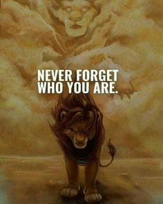 58 Trendy Quotes About Strength Disney God Lion King Quotes, Lion King Art, Funny Inspirational Quotes, Funny Quotes, Qoutes, Imagenes Dark, Small Quotes, Le Roi Lion, Remember Who You Are