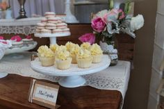 Little Big Company | The Blog: Modern Vintage Wedding Table by Sweet Details