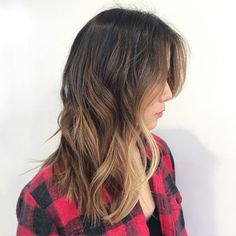 "Cherin Choi on Instagram: ""#brunettehair #brunettehair #lowmaintenancehaircolor #naturalbrunette #hair #haircolor #color by #mizzchoi @ramireztransalon #ramireztran #ramireztransalon"""