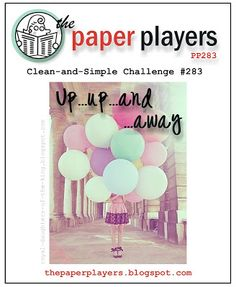 PP283 - A Clean-and-Simple Challenge from Joanne
