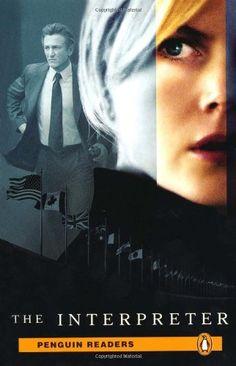 The Interpreter(Level 3)- Box-office hit movie starring Nicole Kidman and Sean Penn about a President's murder.