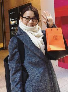 石田ゆり子 Style Inspiration, Actresses, Womens Fashion, Beautiful, Woman, Glasses, Makeup, Girls, Female Actresses