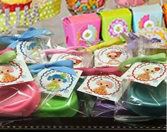 Set of 10 Button Soap Favors Birthday Party Baby Shower Lalaoopsy on Etsy, $31.77