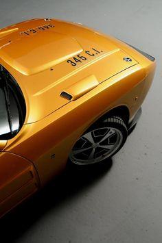 2010 Dodge Daytona by HPP