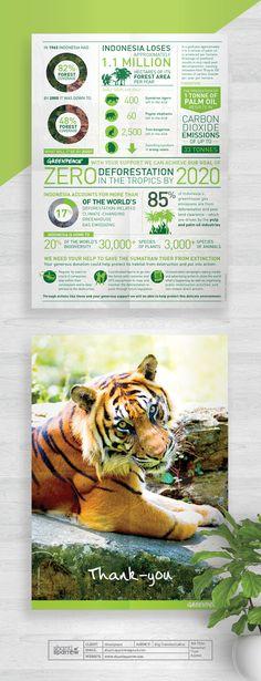 Design Poster Infographic Illustrations 59 Ideas For 2019 Brochure Layout, Brochure Design, Mailer Design, Ecology Design, Vertical Garden Design, Animals Of The World, Lettering Design, Graphic Design Illustration, Editorial Design