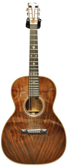 Martin SS-000S-14 Limited Edition #1752000 Main Product Image