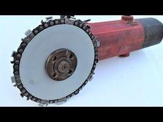 Electric Tree Winch - Portable Deer Winch - Welding - YouTube