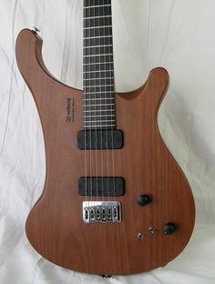 Rickenbacker 480 Guitar