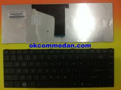 Harga Keyboard  Notebook Toshiba M805, tersedia warna hitam,garansi 1 bulan berat 300 kg
