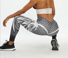 Hot New Quality Hero Women 3D Printing Leggings Yoga Sport Printed Stretch Pants