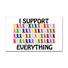 Support Everything!!