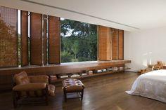 A Casa Cobogó, de Marcio Kogan, em SP