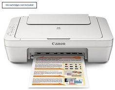 (new) Canon PIXMA MG2520 (ink cartrdgs not included)  All-in-one Printer/Copier - http://www.computerlaptoprepairsyork.co.uk/printers/new-canon-pixma-mg2520-ink-cartrdgs-not-included-all-in-one-printercopier