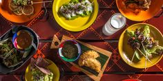 Where to Go for Cinco de Mayo in New York City - Best Mexican Restaurants in NYC