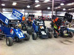 Amarillo Mini-Sprint Nationals