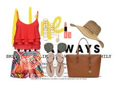 """Summer 2.0"" by tiffcso on Polyvore"