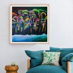 OBRA À VENDA ! CAROLINA WANG - ACRÍLICO SOBRE TELA- MEDIDA: 90x90CM PREÇO SOB CONSULTA UBERARTART@GMAIL.COM ENTREGAMOS PARA TODO BRASIL #quadros #quadro #arte #artista #decora #decoracao #decor #designhouse #pintura #interiores #interiordecor #criatividade #art #arq #home #arquitetura #picture #decoracaodeinteriores #colorido #colors #cor #cores #artesplasticas #artecontemporânea #supercolorido #decoracao