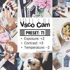 ตัวอย่างเทคนิคการแต่งรูปด้วย vscocam แบบที่ 7