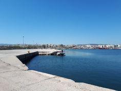#Alexandroupoli#Greece#photography#sea#port#spring#walk