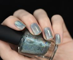 Top Down - Holographics & Ultra Holos