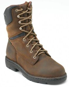 268cb662ad9 Georgia Women s Eagle Light Waterproof Work Boots - Style  G3082  Uggboots  Georgia Boots