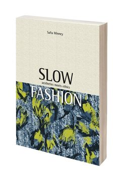 In her illuminating and highly-visual new book, Safia Minney, founder of Fair Trade and sustainable fashion label People Tree, highlights the onward and upward march of the ethical fashion movement by profiling pioneering people and projects already bringing the alternatives to the mainstream across the globe. Slow Fashion profiles the designers, labels and eco-concept stores across the globe that are taking the lead in providing consumers with a more sustainable alternative to fast…