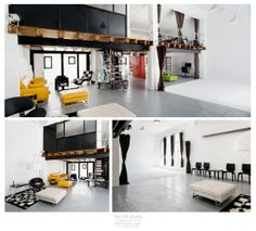 The Loft Studio - Spain Issue 368, Showcase magazine - Production Paradise