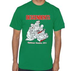 image descendents christmas vacation - Descendents Christmas Sweater