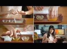 Home remedies healthy nail growth and whitening - youtube