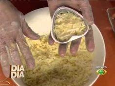 Isamara Amâncio - Receitas da Roça - Dia Dia - 04/11/2010 - Parte 2 - YouTube