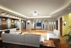 Make your basement an extension of your living space!