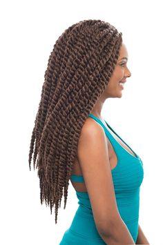 Eunice Hair|Crochet Havana Mambo Free Shipping Top Quality 12 Roots Per Piece Synthetic Havana Twist Braiding Hair