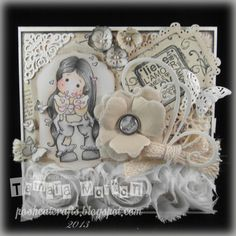 I am a crafting addict! Come and join me on my crafting journey Cat Crafts, I Card, Magnolia, Card Making, Join, Crafting, Journey, Create, Ideas