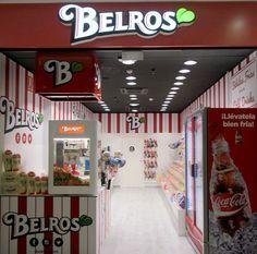 Belros Alzamora #chuches Broadway Shows, Shopping Center