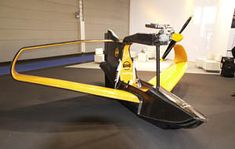 FlyNano Is A Water-Based Lightweight Plane You Can Fly Without A License