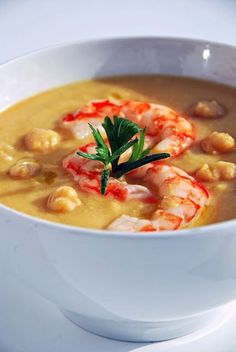 The way of spices Chowder Recipes, Soup Recipes, Cooking Recipes, Healthy Recipes, Cena Light, I Love Food, Good Food, Beef Tagine, Food Inspiration