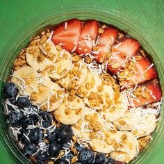 Try açaí bowls at Ruby Jeans Juicery for some of the best food in Springfield, Missouri. Power Breakfast, Springfield Missouri, Best Dishes, Acai Bowl, Bowls, Restaurants, Room Ideas, Snacks, Jeans