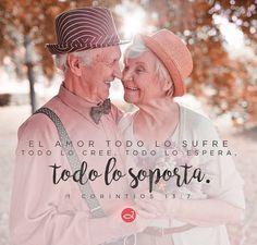 El amor es ❤️