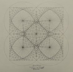 Does intelligence originate within patterns in nature or the perceiver of the pattern? Technical Drawing, Patterns In Nature, Geometric Art, String Art, Sacred Geometry, I Tattoo, Sleeve Tattoos, Fine Art America, Vibrant Colors