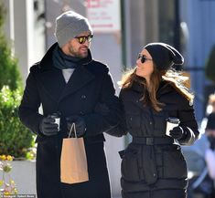 Justin Timberlake and Jessica Biel put on show of unity after his drunken PDA with female co-star Jessica Biel And Justin, Alisha Wainwright, Maia Roberts, Ali Larter, Rachel Mcadams, Female Stars, Best Husband, Justin Timberlake, Christina Hendricks
