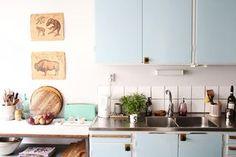 Carreaux de ciment, on s'inspire pour notre intérieur   blueberryhome.fr   Bloglovin'