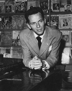 Forever Frank Sinatra