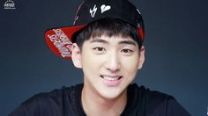 Image result for b1a4 baro