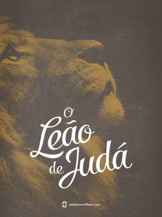 """o leão de judá  então um dos anciãos me disse: """"não chore! Eis que o leão da tribo de judá, a raiz de davi, venceu para abrir o livro e os seus sete selos"""".  - apocalipse 5:5  osarrais - série 21"""